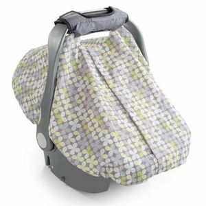 Summer Infant 2-in-1 Carry & Cover Infant Carrier